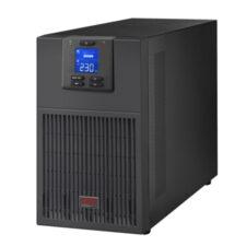 Easy UPS On-Line SRV da APC de Funcionamento Prolongado 10000VA 230V com Conjunto de Bateria Externa