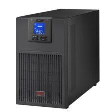 Easy UPS On-Line SRV da APC de Funcionamento Prolongado, 6000VA 230V, com Conjunto de Bateria Externa